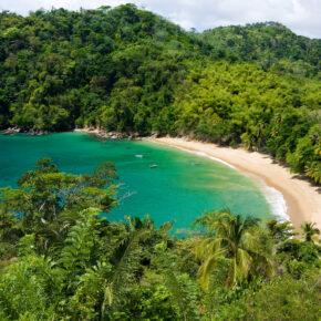 Karibik Knaller: 15 Tage auf Tobago in TOP Unterkunft mit Flug nur 739€