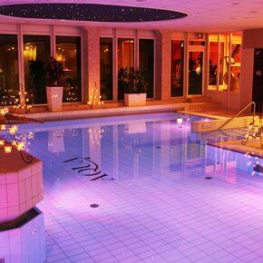 Trihotel Pool