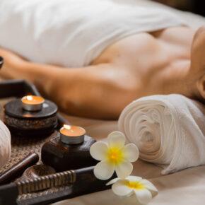 Wellness in Österreich: 3 Tage in Leoben im 4* Hotel mit Halbpension & Asia Spa ab 159€