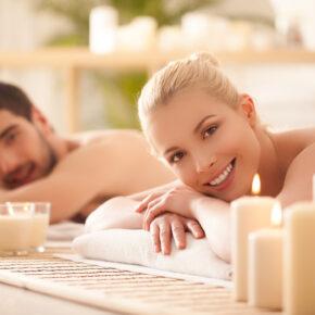 Romantik & Wellness im Emsland: 3 Tage im TOP 3* Burghotel nur 49€