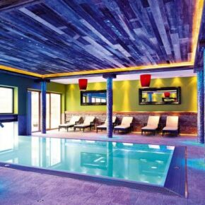 Wildkogel Resort Pool