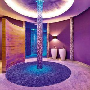 Wildkogel Resort Wellnessbereich