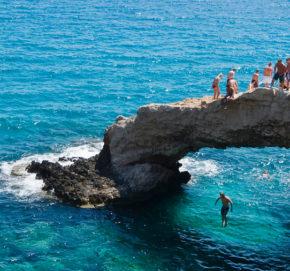 Megadeal: 8 Tage auf Zypern im TOP 4* Hotel mit Flug nur 49 €