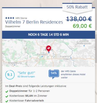 3 Tage Kurztrip in Berlin