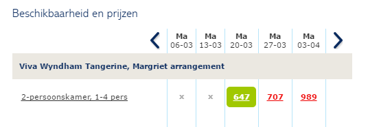9 Tage Dom Rep Angebot