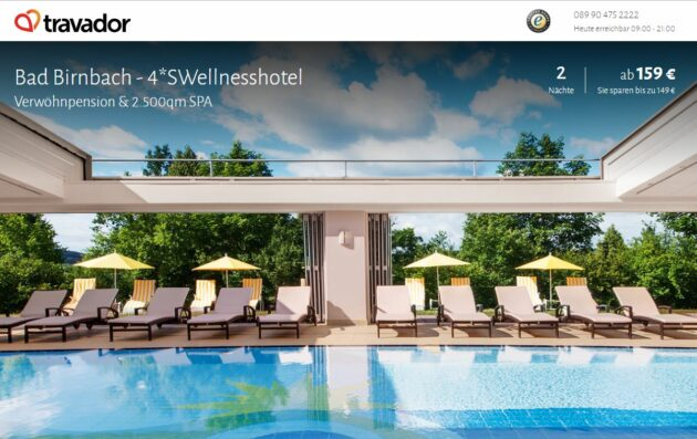 Wellnesshotel Sonnengut Bayern