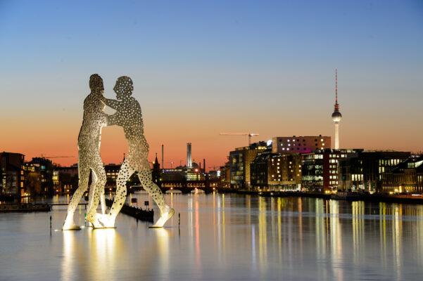 Familienurlaub In Berlin 3 Tage Im 3 Hotel Mit Fruhstuck 2