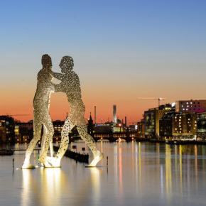 Städtetrip Berlin: 2 Tage am Wochenende im 4* Hotel mit Frühstück & Eintritt in den Filmpark Babelsberg ab 34€