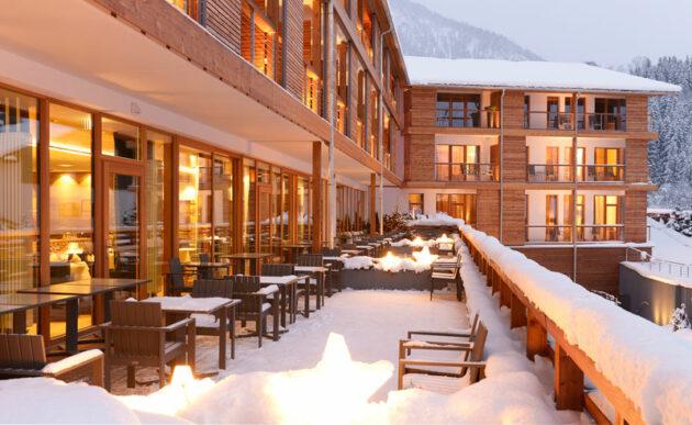 Hotel Exquisite Winter