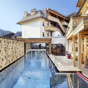 Wellness-Traum: 3 Tage in Österreich im TOP 4* Hotel inkl. Frühstück & Erlebniskarte ab 129€