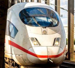 Quer durch Deutschland & ins Ausland mit der Bahn ab 19,90€