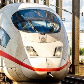 MyTrain Aktion: DB-Bahntickets quer durch Deutschland inkl. maxdome ab 34,50€