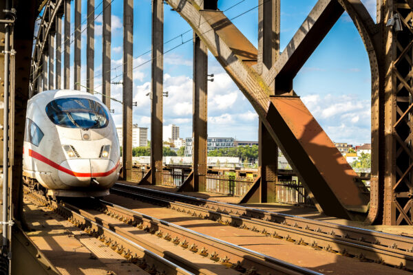 Neuer Fahrplan Deutsche Bahn