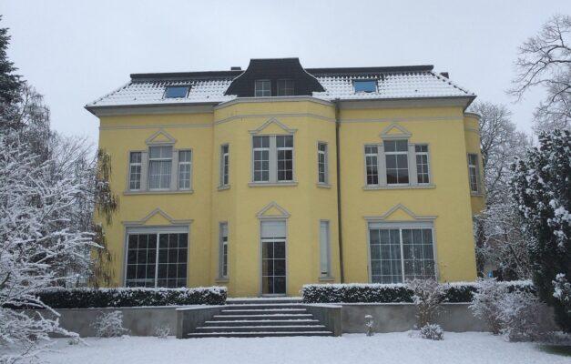 Wittstock Villa