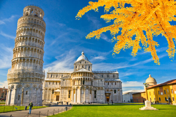 Pisa Italien