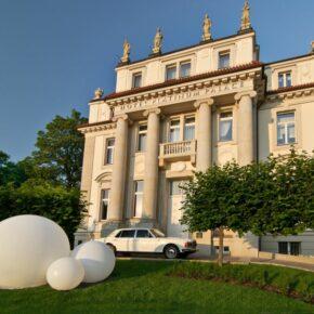Kurztrip: 3 Tage Breslau im 5* Luxushotel für 45 €