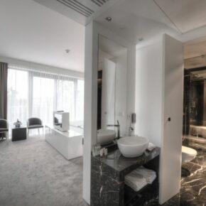 Platinum Palace Komfort Zimmer