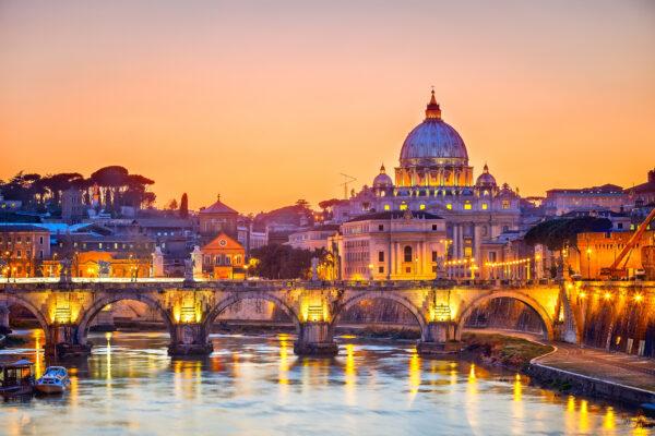 Last Minute nach Rom