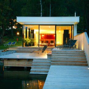 3 Tage Kärnten im 4* See-Apartment inkl. Sauna ab 65 €