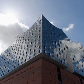 The Westin Hamburg - Das luxuriöse Elbphilharmonie Hotel