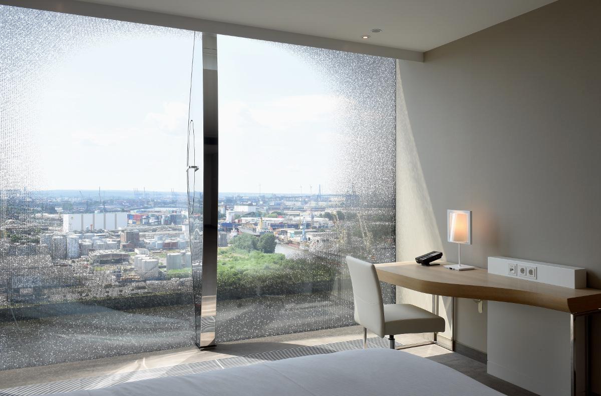 the westin hamburg das luxuri se elbphilharmonie hotel. Black Bedroom Furniture Sets. Home Design Ideas