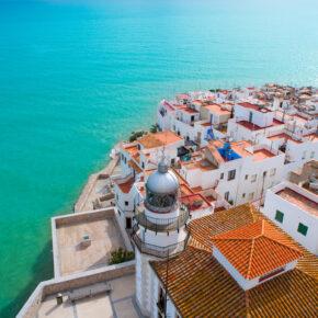 3 - 5 Tage Kurztrip nach Valencia mit Flug, zentralem 4* Hotel & Frühstück ab 149€
