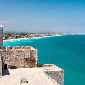 Langes Wochenende in Valencia: 4 Tage in zentraler Unterkunft mit Flug nur 65€