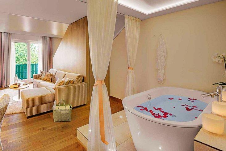 3 tage wellnessurlaub im 4 5 hotel inkl vollpension ab. Black Bedroom Furniture Sets. Home Design Ideas