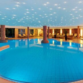 Wellnesshotel Sonnengut Spa