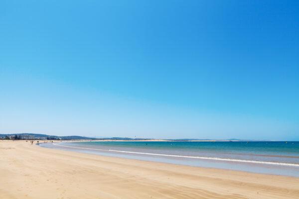 Agadir Strandurlaub