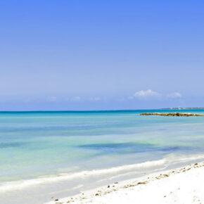 Sommer an der Costa del Azahar: 8 Tage Spanien im Apartment mit Flug nur 75€