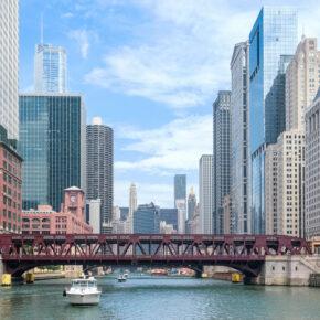 USA: 5 Tage Chicago in sehr guter Unterkunft mit Flug & Frühstück nur 398 €