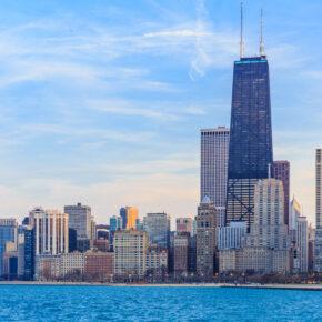 USA Rundreise: Flüge nach New York, Miami & Chicago nur 364€