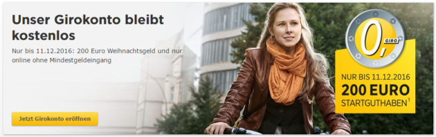 Commerzbank Prämie