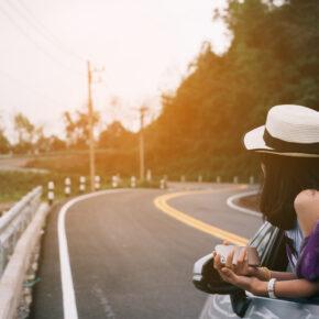 Die Top 8 der außergewöhnlichsten Roadtrips in Deutschland