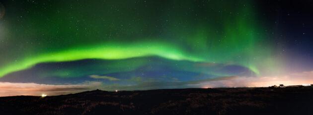 Beste Reisezeit für Island