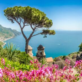 Cinque Terre: Die bunteste Küste Italiens