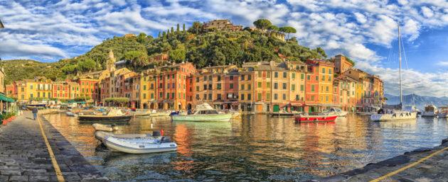 Italien Portofino