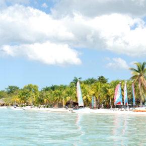 Jamaika: 15 Tage mit Unterkunft & Flug nur 472€