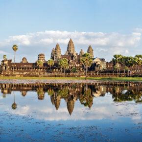 Angkor Wat Tipps: Eintritt, Touren & Highlights