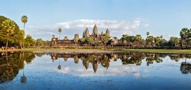 Angkor Wat Tipps