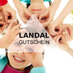 30 € Gutschein auf Ferienparks bei Landal Green Parks