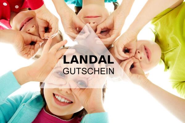 Landal Green Parks Gutschein