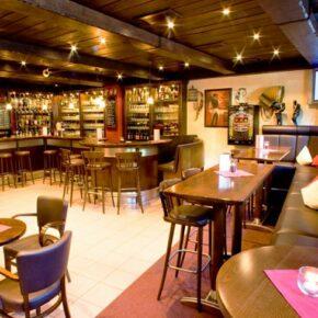 Hotel Lellmann Ludwig Bar
