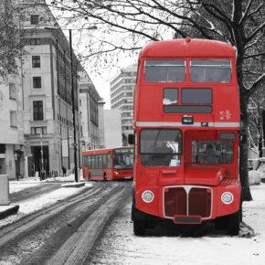 London: 3 Tage im TOP 4* Hotel inkl. Frühstück & Flug ab 139€