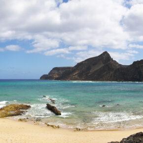 Last Minute: 7 Tage Madeira im 3* Hotel mit Flug nur 156€