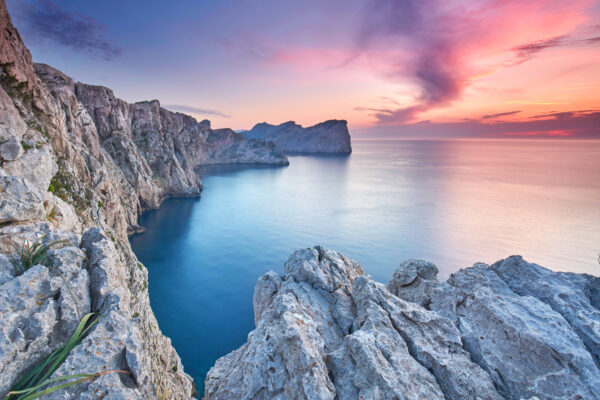 Beste Reisezeit für Mallorca