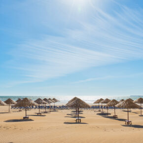 Ab ans Meer: 7 Tage Marokko im 4.5* All Inclusive Hotel mit Flug, Transfer & Zug nur 199€