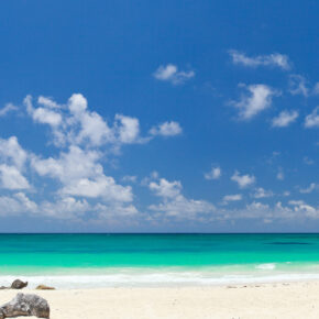 Karibik: 8 Tage Mexiko mit Direktflug und Unterkunft für nur 384€ // auch an Spring Break