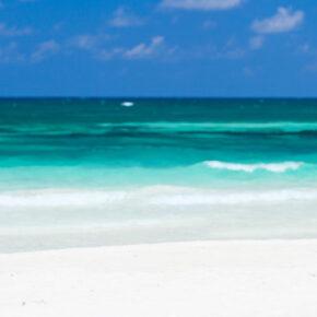 15 Tage Traum-Insel Cozumel mit gutem Hotel & Flug nur 509€
